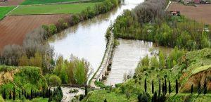 Actualización de los Índices Hidromorfológicos de las Masas de Agua Superficiales Tipo Río de la Cuenca del Duero